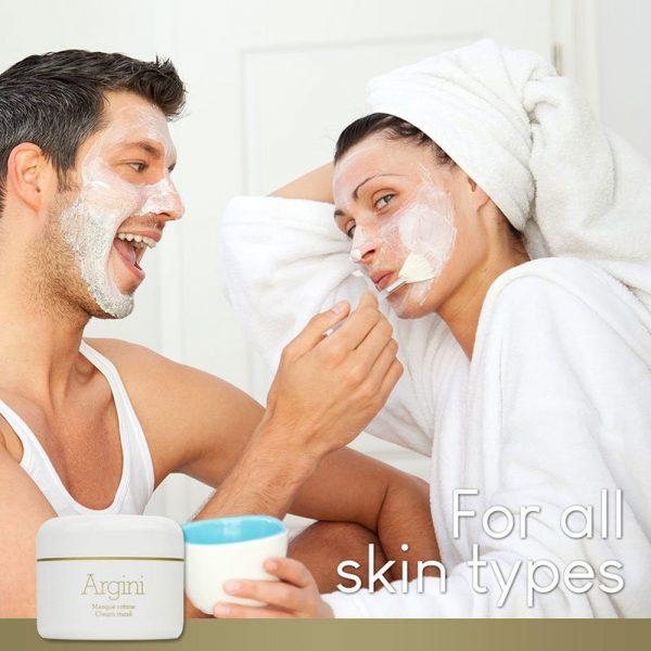 GERnétic Argini - for all skin types