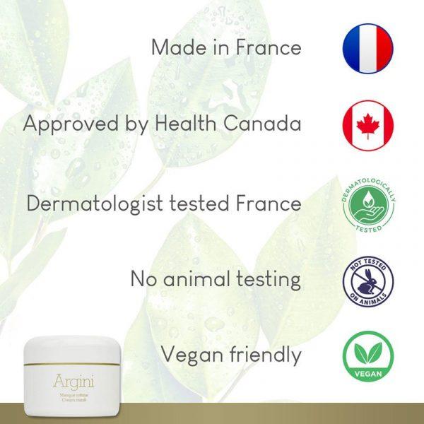 GERnétic Argini - tested & approved