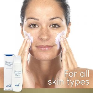 GERnétic Nettoyant Gommant Marin - for all skin types