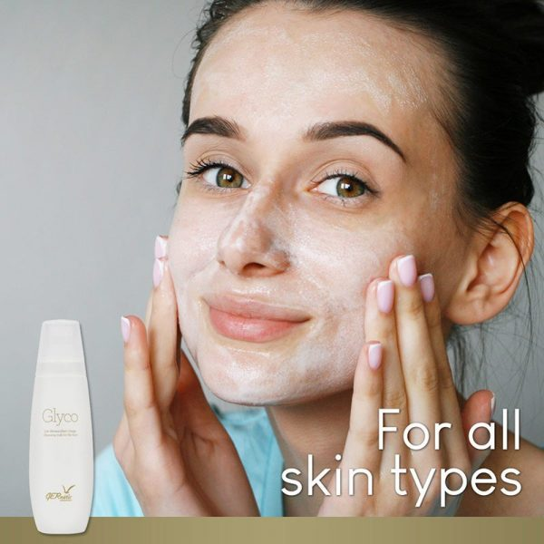 GERnétic Glyco - for all skin types