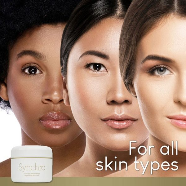 GERnétic Synchro - for all skin types