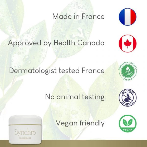 GERnétic Synchro - tested & approved