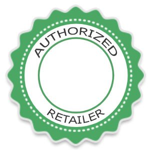 Authorized Retailer - Milada.shop