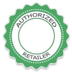 Authorized Retailer - Milada.shop