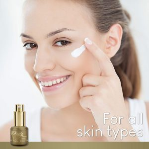 GERnétic Cells Life - for all skin types