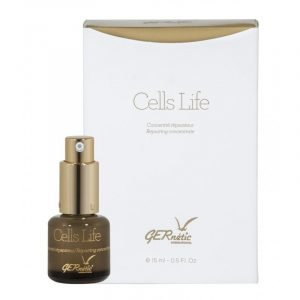 GERnétic Cells life