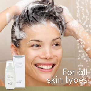 GERnétic Cuticul Extra Plus - For All Skin Types