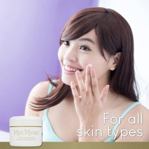 GERnétic Myo Myoso - for all skin types