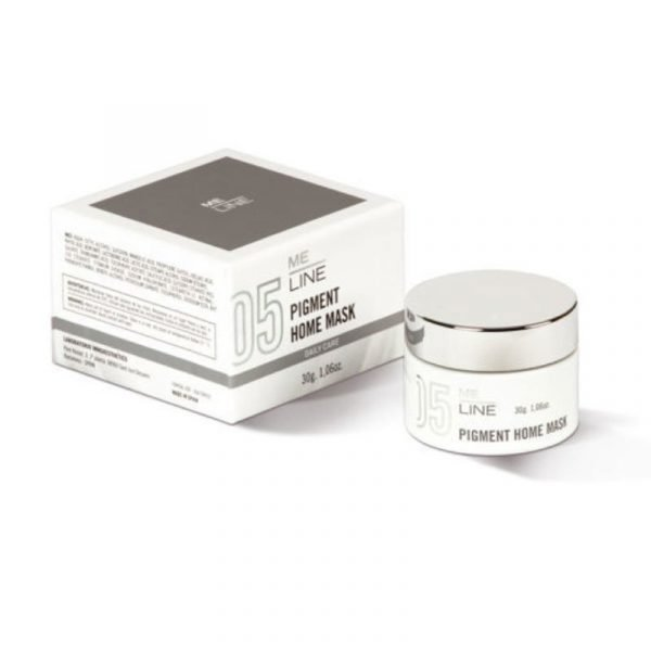 ME LINE Pigment Home Mask
