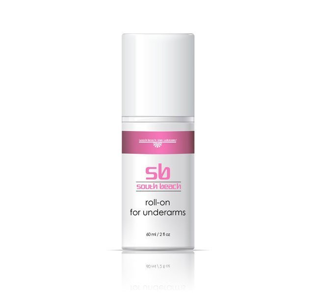 SB Skin Brightening Roll-on for Underarms